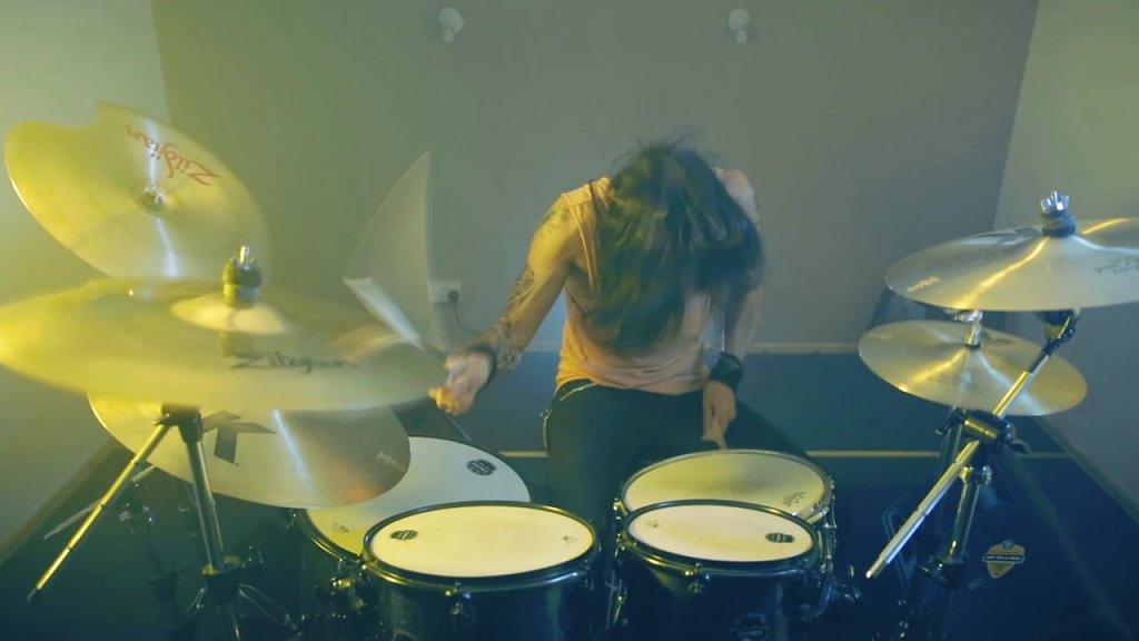 The Kill - Drum Cover